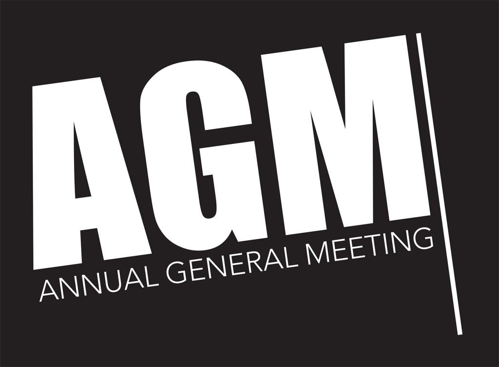 New Forest Golf Club AGM