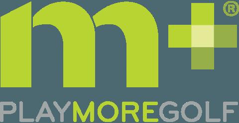 Play More Golf Logo