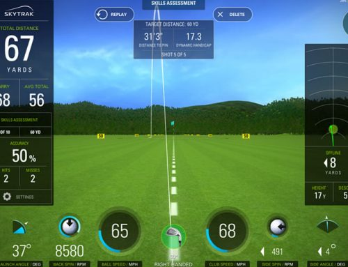 Book now for the ultimate short game experience